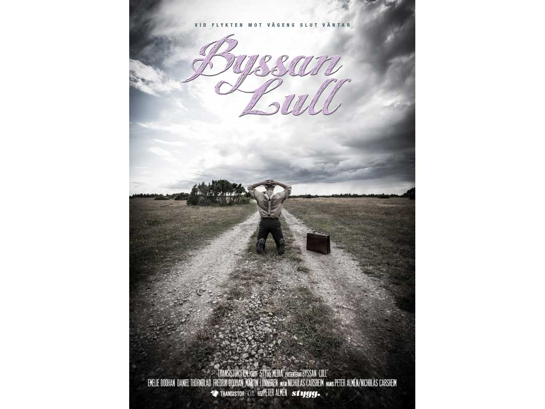 Byssan Lull - kortfilm